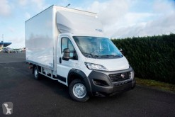 Utilitaire châssis cabine neuf Fiat Ducato