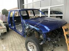 voiture 4X4 / SUV occasion