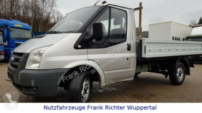 Ford Transit Pritsche,Tüv:12/20,AHK 2,5to, Guter Zust utilitaire plateau ridelles occasion