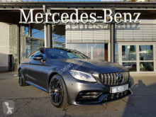 Mercedes C 63 AMG COUPÈ+9G+DISTR+360°+ PANO+SITZKLIMA+DAB