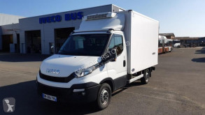 Iveco Daily 35S17 used insulated refrigerated van