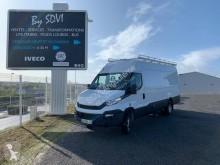 Iveco cargo van Daily 35C13V15