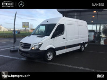 Mercedes Sprinter Fg 314 CDI 37S 3T5 E6 used cargo van