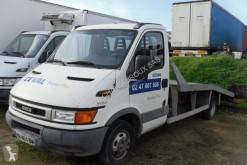 Furgoneta grúa portacoches Iveco Daily 35C12