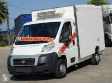 Veículo utilitário carrinha comercial frigorífica Fiat Ducato 130 MJT