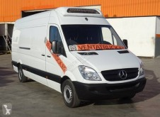 Mercedes Sprinter 313 CDI used refrigerated van