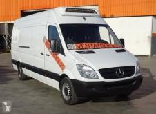 Mercedes Sprinter 313 CDI használt haszongépjármű hűtőkocsi