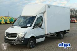 Mercedes 316 CDI BlueTEC, 4.400mm lang, LBW,Euro 6, 163PS