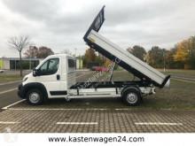 carrinha comercial basculante Peugeot