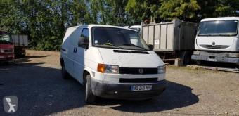 Volkswagen Transporter 1.9 L TDI