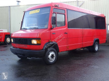 Mercedes 711D Passenger Bus 23 Seats Good Condition minibuss begagnad