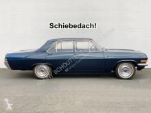 лек автомобил седан Opel