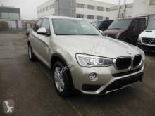 BMW Baureihe X3 sDrive18d BI-XENON NAVI BUSINESS EU6