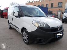 Fiat Doblo Fiat - DOBLO 2.0 MJT 135 CV ANNO 2015 - Furgonato fourgon utilitaire occasion