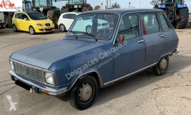 Renault 6TL CONFORT used city car