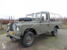 automobile Land Rover