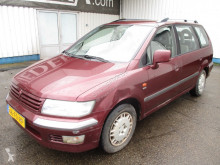 Voiture break Mitsubishi Space Wagon 2.4 GDI , 7 seats , Airco