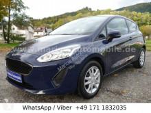 Ford Fiesta 1,1 Trend / Klima / Spurassistent / MwSt.