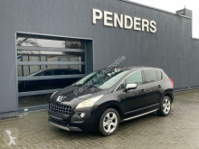 Peugeot 3008 HDi FAP 110 EGS6 Platinum *Head-up*Panorama