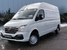 Cargo van EV80 FULL ELECTRIC l2h3 esp nw