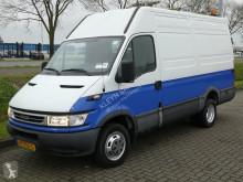 bestelwagen Iveco