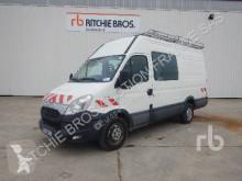 Iveco 35S13 Transporter/Leicht-LKW