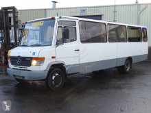 Mercedes 814 Vario Passenger Bus 30 Seats Good Condition midibus begagnad