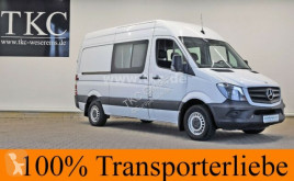 Mercedes Sprinter 313 CDI Mixto MR 6-Sitzer KLIMA #70T033