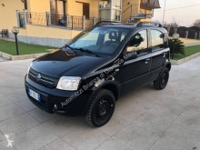 Fiat Panda used city car