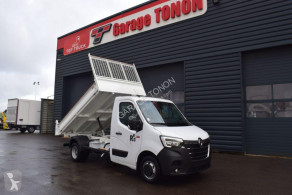 Ribaltabile standard Renault Master APPROVISIONNEMENT VEHICULES NEUFS SOUS MANDAT / LOCATION
