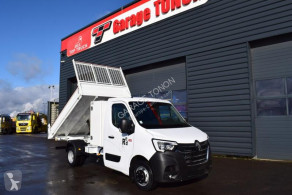 Utilitaire benne standard Renault Master APPROVISIONNEMENT VEHICULES NEUFS SOUS MANDAT / LOCATION