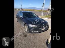 voiture break BMW