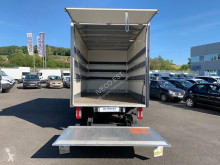 Utilitaire châssis cabine Iveco Daily 35C16 Caisse Hayon - 24 900 HT