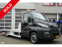 veicolo commerciale Iveco 40C21 210PS 8-GEARAUTOMATIC TIJHOF AUFBAU NW € 52.300,=