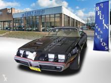 voiture coupé Pontiac