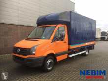 Fourgon utilitaire Volkswagen Crafter 110 EURO 5 - 5T GVW