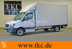 Mercedes Sprinter 316 CDI/43 Koffer LBW Klima EU6 #70T044