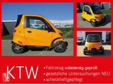 Voiture berline Luxcup 2 SX7,Klima,55Km/h,100% Elektro