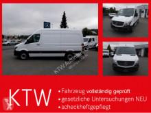 Mercedes Sprinter313CDI,3665,DriverComf fourgon utilitaire occasion