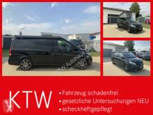 karavan Mercedes