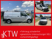Mercedes Vito116CDI KA lang ,Klima,Easy Cargo,Tempomat