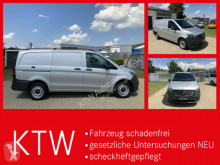Furgoneta furgoneta furgón Mercedes Vito116CDI KA lang ,Klima,Easy Cargo,Tempomat