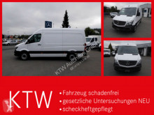Mercedes Sprinter313CDI,3665,DriverComf used cargo van