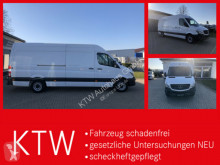 Mercedes Sprinter316CDI MAXI,EasyCargo,DriverComfort,A