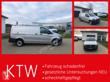 Fourgon utilitaire occasion Mercedes Vito114CDI KA lang ,Klima, Park-Assyst,Heckflt.