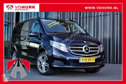 Furgoneta furgoneta furgón Mercedes Classe V € 352,- p/m* V 250 Aut. 4MATIC Burmester Lang DC Dubbel Cabine