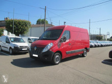 Fourgon utilitaire Renault Master F3300 L2H2 2.3 DCI 110CH GRAND CONFORT