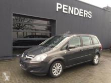 Opel Zafira B Family Plus