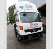 Nissan Atleon used chassis cab