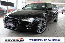 voiture coupé cabriolet Audi
